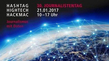 Journalistentag 2016