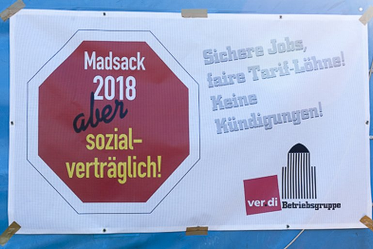 Madsack-Aktionstag