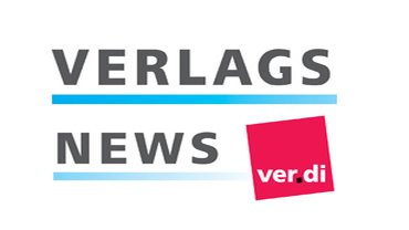 Verlagsnewsletter