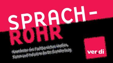 Sprachrohr Online